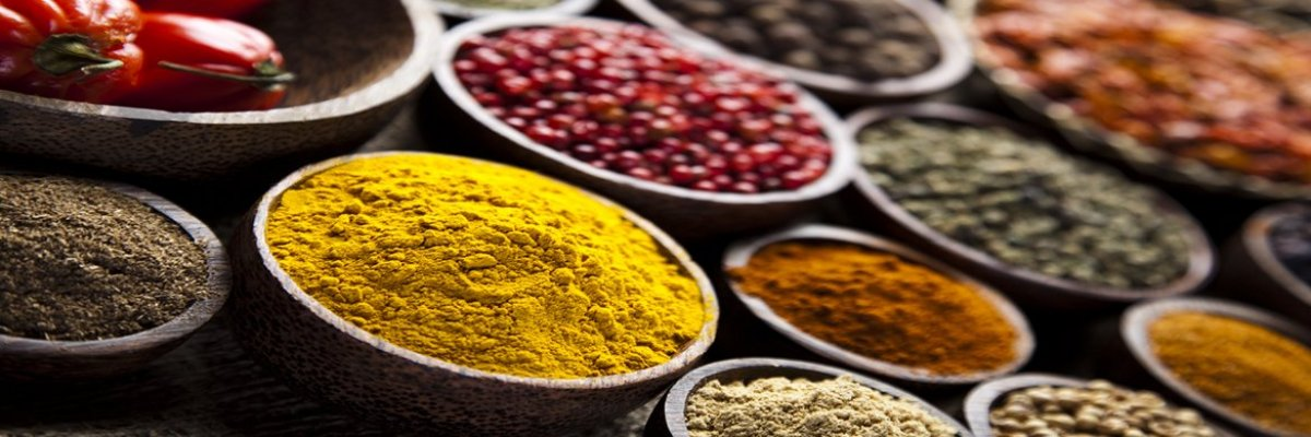 Doğal, Lezzetli , Uygun Fiyatlı Baharat Çeşitleri